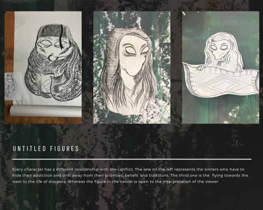 ahmad-yassir-art-installation-drawing