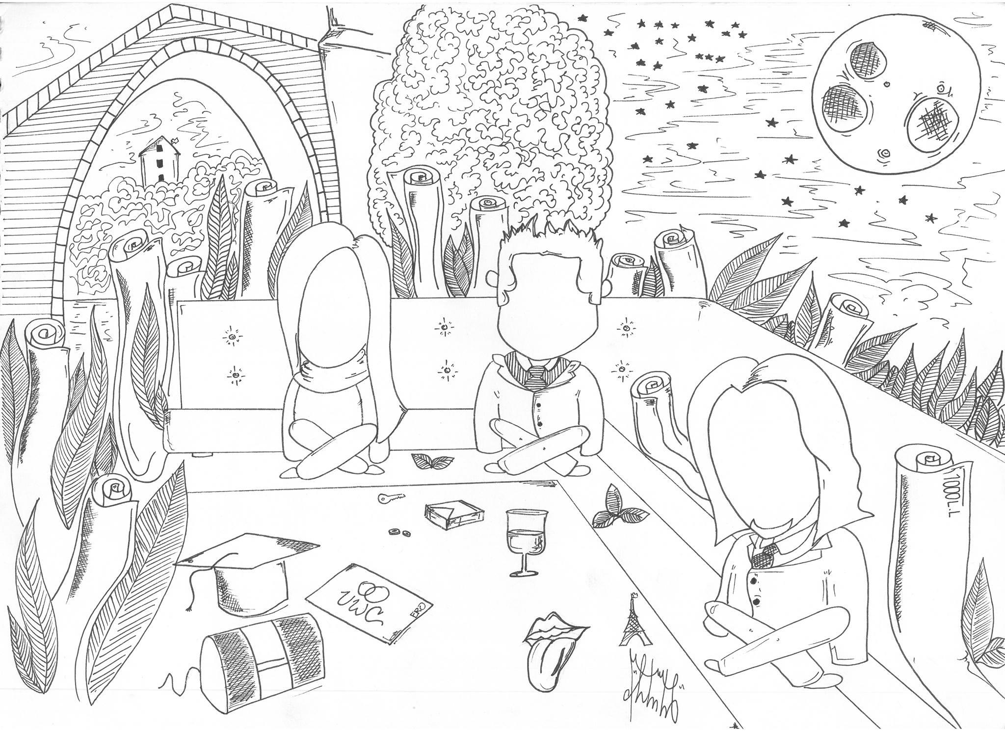 ahmad-yassir-drawing-art