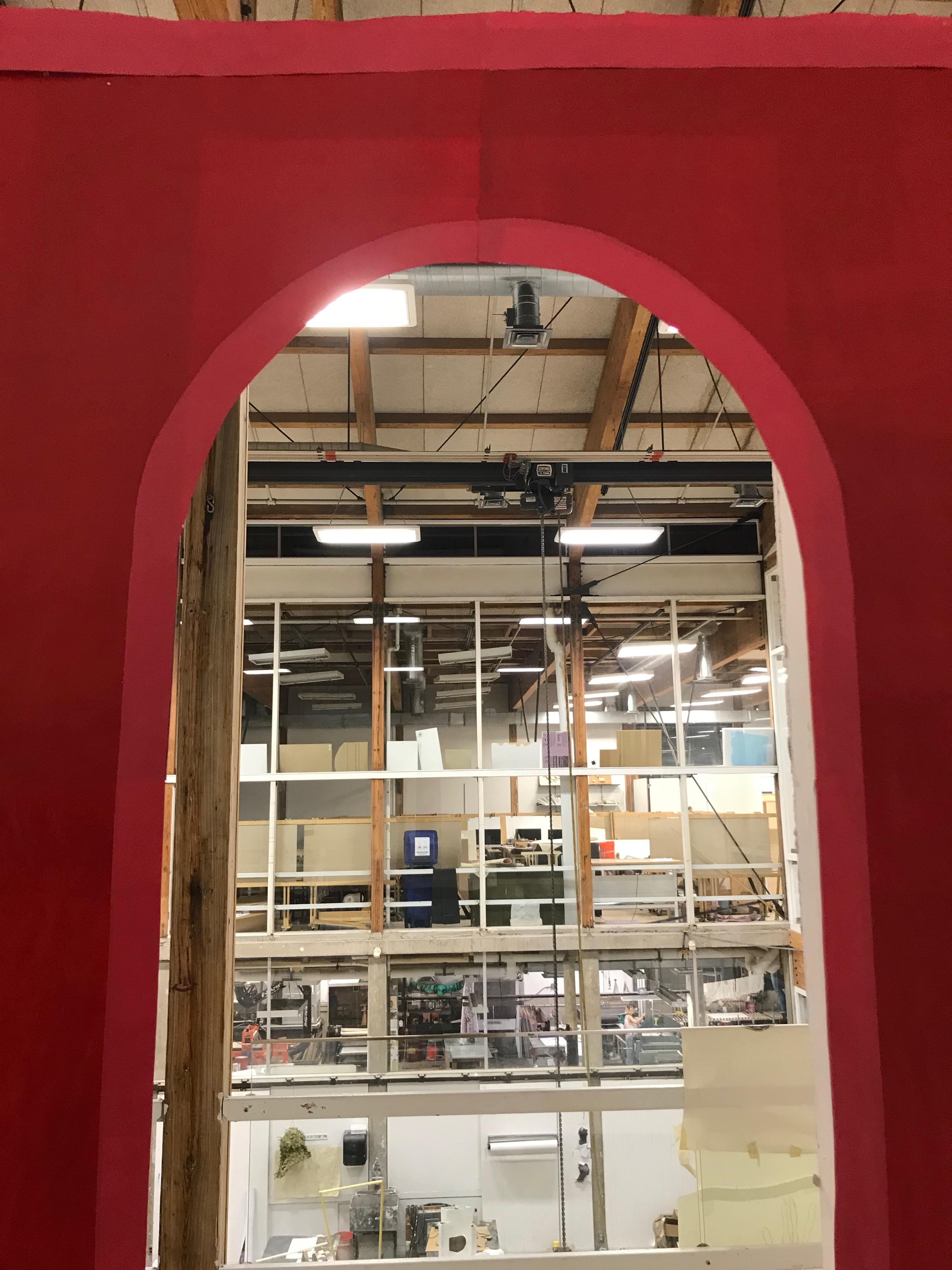 ahmad-yassir-artist-installation-red