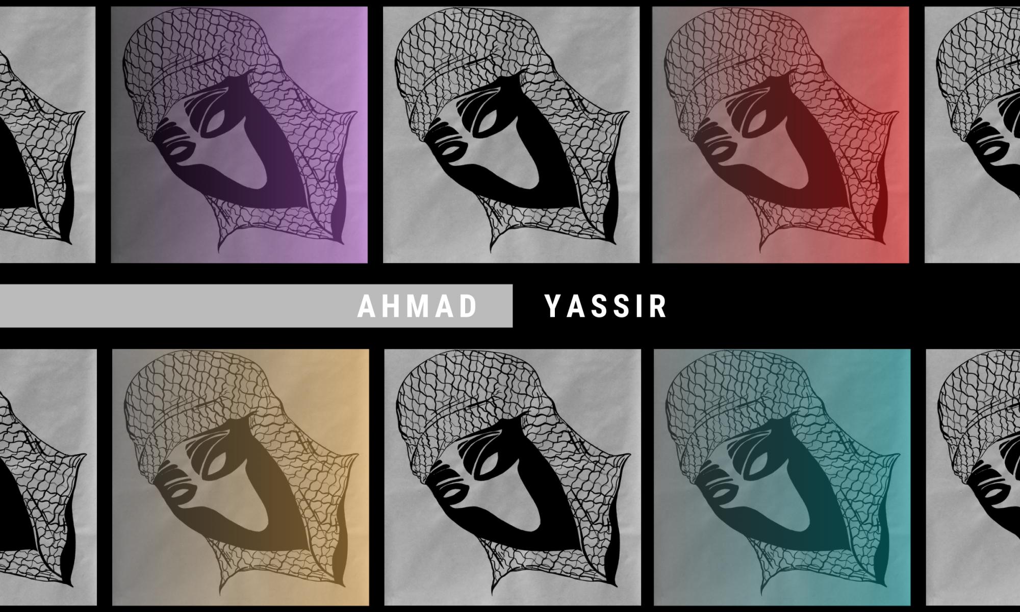 Ahmad Yassir